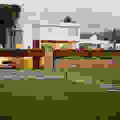 Maisons modernes par Jorge Belloch interiorismo Moderne