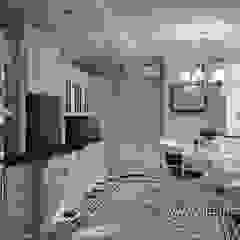 Klassische Küchen von студия Design3F Klassisch