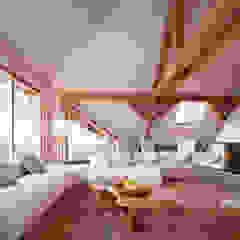 โดย von Mann Architektur GmbH ชนบทฝรั่ง