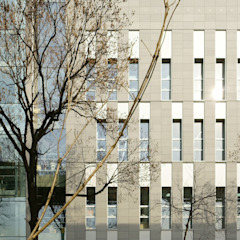 서한사옥 리모델링 by ADF Architects