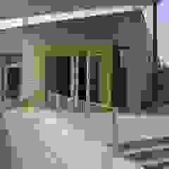 L'ingresso principale ARCHILOCO studio associato Scuole moderne