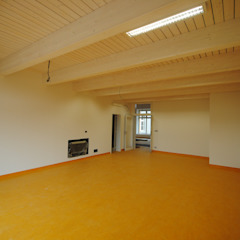 Aula didattica ARCHILOCO studio associato Scuole moderne