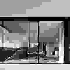 Mirror Houses من Peter Pichler Architecture تبسيطي