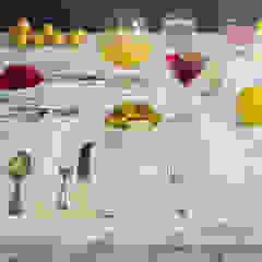 Confetti print napkins Georgia Bosson Dining roomAccessories & decoration