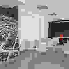 CENTRUM KONFERENCYJNE // Stacja Kultura dworzec w Rumi od Sikora Wnetrza Minimalistyczny