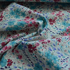 Pima Cotton Fabrics - Perfect for Spring.: classic  by Croft Mill , Classic