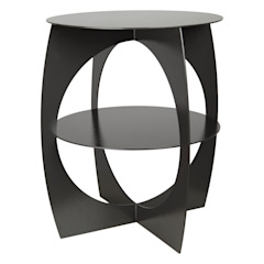 Tonnes steel contravorm Living roomSide tables & trays