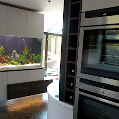 Project 2 by Designer Kitchen by Morgan