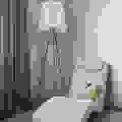Галина Глебова Minimalist bedroom