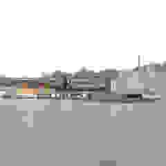 by SERGIO PASCOLO ARCHITECTS Scandinavian