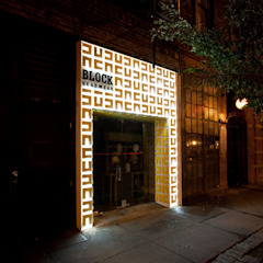 Sergio Mannino Studio Offices & stores