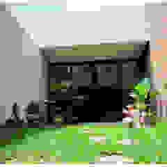 Casa Orizaba Jardines industriales de Constructora e Inmobiliaria Catarsis Industrial