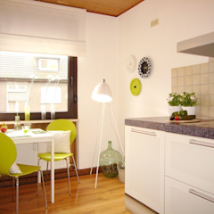 Modern kitchen by Jokiel Immobilien Modern