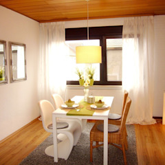 Modern dining room by Jokiel Immobilien Modern