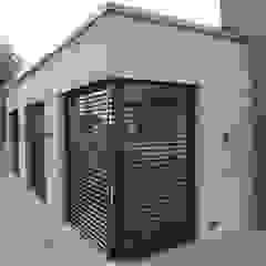 Casas modernas de Tim Diekhans Architektur Moderno