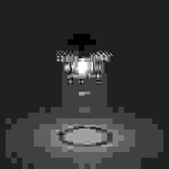 BLOWN lamp for &TRADITION Samuel Wilkinson studio Living roomLighting