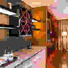 Modern kitchen by Viva Design - projektowanie wnętrz Modern