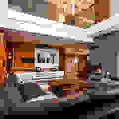 by Viva Design - projektowanie wnętrz Eclectic