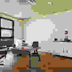 Modern office buildings by Kıbrıs Developments Modern