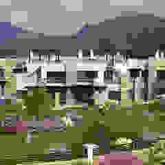 Latis Mimarlık ve İnşaat Maisons modernes