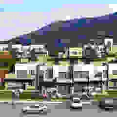 Latis Mimarlık ve İnşaat Modern home