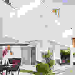 ANDRÉ PACHECO ARQUITETURA Modern Houses