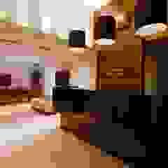 Neoarch 现代客厅設計點子、靈感 & 圖片