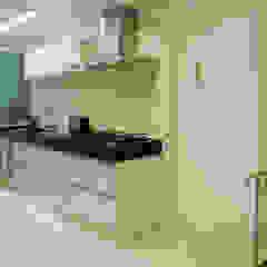Neoarch Modern kitchen