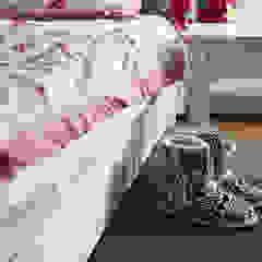 Begeleiden verbouwing, interieur-voorstel en levering van de meubels Rustieke kinderkamers van Mood Interieur Rustiek & Brocante