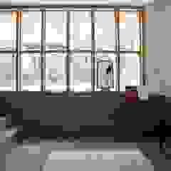 Tuinstudio Amsterdam Minimalistische tuinen van Atelier Paco Bunnik Minimalistisch