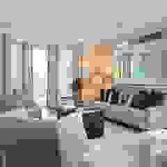 St. Johns Wood de urban living interiors limited