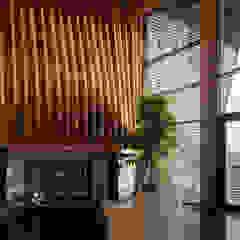 Название Eclectic style living room