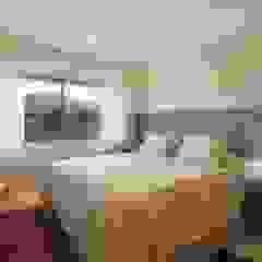 Modern Bedroom by Cohen - Reig Arquitectura & Interiorismo Modern