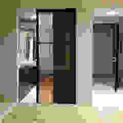 Laura Canonico Architetto Modern style bedroom