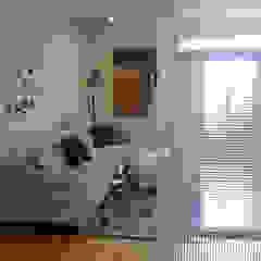 Moderne Wohnzimmer von Laura Canonico Architetto Modern