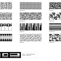 Dutch Duo Design Moderne Praxen