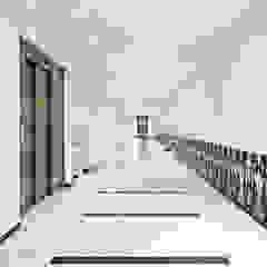 Dutch Duo Design Moderne Hotels