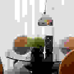 Modern dining room by Asenne Arquitetura Modern