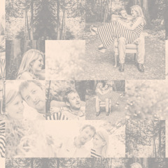 Bespoke Photomontage Wallpaper - Mimosaic Style: eclectic  by Identity Papers, Eclectic