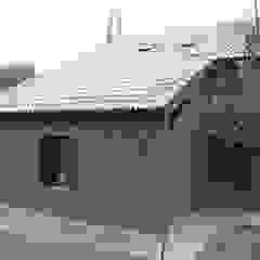 Casas de estilo rural de MODULAR HOME Rural