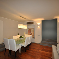 Improver Studio Modern dining room