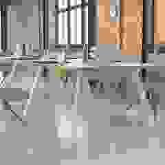 Moment Steel Leg de Gresham Office Furniture Moderno