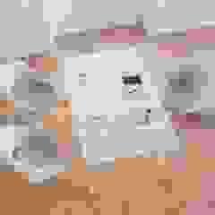 Moment Meeting de Gresham Office Furniture Moderno
