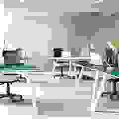 Moment Hotdesk de Gresham Office Furniture Moderno