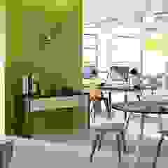 Moment Office de Gresham Office Furniture Moderno