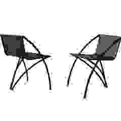 par UP-A mobiliario por Jorge Torres y Mariana Verdiguel Industriel
