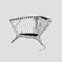par UP-A mobiliario por Jorge Torres y Mariana Verdiguel Scandinave
