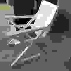 par UP-A mobiliario por Jorge Torres y Mariana Verdiguel Minimaliste
