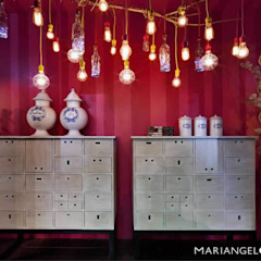 eclectic  by MARIANGEL COGHLAN, Eclectic