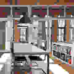 16elements GmbH Minimalist dining room